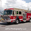 Port Jervis, NY Fire Department (Howard Wheat Engine Co. #4) Squirt #824