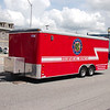 Port Jervis, NY Fire Department Technical Rescue Trailer