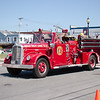 Port Jervis, NY Fire Department (Howard Wheat Engine Co. #4) Pumper