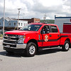 Port Jervis, NY Fire Department Utility #820