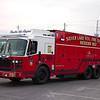 Silver Lake Fire District, Middletown, NY, Rescue Engine #162