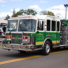 Haverstraw, NY Fire Department Pumper #5