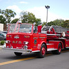 Haverstraw, NY Fire Department Ladder #499