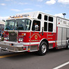 Haverstraw, NY Fire Department Rescue #4-EM