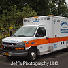 New City, NY Volunteer Ambulance Corps Ambulance #23B2