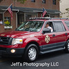 Sloatsburg, NY Fire Department Chief's Car #15-1
