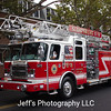 Sloatsburg, NY Fire Department Ladder #15-78