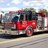 Suffern, NY Fire Department Tanker #19