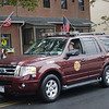 Suffern, NY Fire Department Chief's Car #19-1 - RETIRED