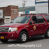 Suffern, NY Fire Department Chief's Car #19-2 - RETIRED
