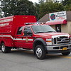 Suffern, NY Fire Department Utility #19