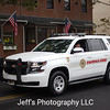 Tappan, NY Fire Department Chief's Car #21-1