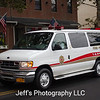 Tappan, NY Fire Department Fire Police Van