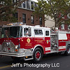 Tappan, NY Fire Department Pumper