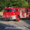 Armonk, NY Fire Department Pumper #287
