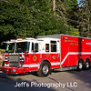 Bedford Hills, NY Fire Department Rescue #10