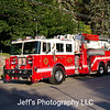 Bedford Hills, NY Fire Department Tower-Ladder #57