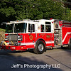 Bedford Hills, NY Fire Department Pumper #198