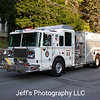 Briarcliff Manor, NY Fire Department Pumper #93