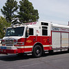 Concord, NC Fire Department Rescue Engine #3
