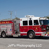 Kill Devil Hills, NC Fire Department Pumper #E-14