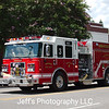 Warsaw, NC Fire Department Pumper #455