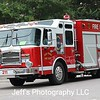 Guil-Rand Fire Department, Archdale, NC Pumper #211