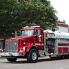 Cool Springs Volunteer Fire Department, Statesville, NC Tanker #T-1