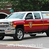 South Iredell Volunteer Fire Department, Mooresville, NC Utility #12