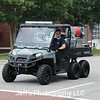 South Iredell Volunteer Fire Department, Mooresville, NC ATV