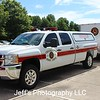 Charlotte, NC Fire Department Emergency Management Vehicle #506