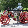 "Charlotte, NC Fire Department Steam Pumper ""Old Sue"""