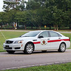 Charlotte, NC Fire Department Utility #304
