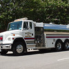 Franklin Township Volunteer Fire Department, Salisbury, NC Tanker #T-554