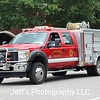 Scotch Irish Fire Department, Woodleaf, NC Utility #U-738