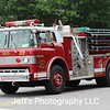 Scotch Irish Fire Department, Woodleaf, NC Pumper