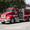 South Stokes Fire Department, Walnut Cove, NC, Tanker #40