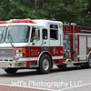 Bay Leaf Volunteer Fire Department, Raleigh, NC Pumper #121