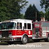 Yadkinville, NC Volunteer Fire Department Pumper #1204