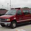 Middleburg Heights, OH Fire Department Utility #2581