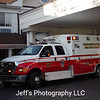 Middleburg Heights, OH Fire Department Ambulance #2543