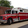 Middleburg Heights, OH Fire Department Rescue Engine #2551