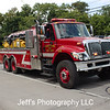 Townsend Township Fire Department, Collins, OH, Tanker #635