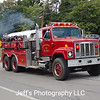 Wakeman, OH Fire District Tanker #32-305