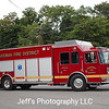 Wakeman, OH Fire District Rescue Engine #1811
