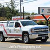 Forest Hills, PA Volunteer Fire Department Utility #153