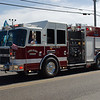 Lower Alsace Township Community Volunteer Fire Company, Reading, PA, Pumper #E4