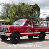 Excelsior Fire Department No. 1, Bellwood, PA, Brush Truck #22