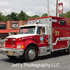 Bloomsburg, PA Fire Department Air Unit #A-33