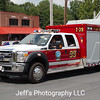 Bloomsburg, PA Fire Department Traffic #T-39